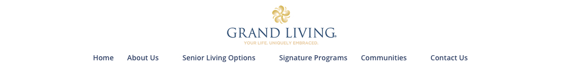 Grand Living at Citrus Hills